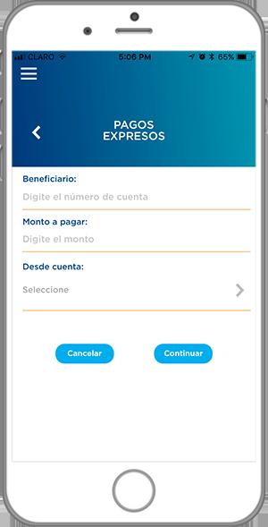 App Popular   Banco Popular Dominicano