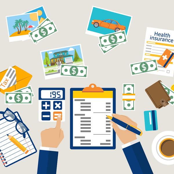 cómo hacer tu presupuesto personal en cuatro pasos banco popular