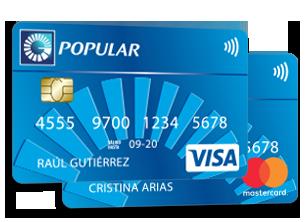 banco popular tarjeta de credito mastercard